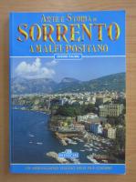 Anticariat: Arte e Storia di Sorrento. Ravello. Positano