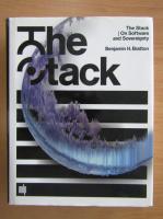 Anticariat: Benjamin H. Bratton - The Stack