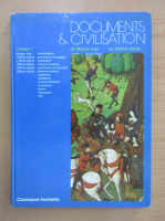 Anticariat: D. Constantin - Documents et civilisation du Moyen Age