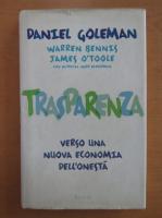Anticariat: Daniel Goleman - Transparenza