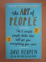 Dave Kerpen - The Art of People