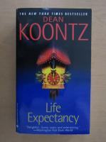 Dean R. Koontz - Life expectancy
