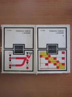 E. S. Buffa - Conducerea moderna a productiei (2 volume)