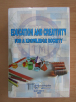 Anticariat: Education and creativity for a knowledge society