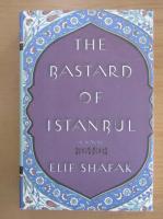 Elif Shafak - The Bastard of Istanbul