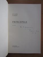Anticariat: Eugen Barbu - Principele (cu autograful autorului)