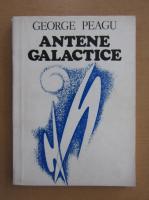 Anticariat: George Peagu - Antene galactice