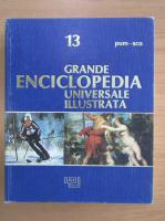 Anticariat: Grande Enciclopedia Universale Illustrata (volumul 13)