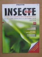Insecte reale, volumul 11. Radasca