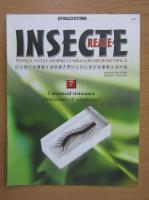 Insecte reale, volumul 7. Carcaiacul vietnamez