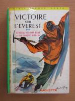 John Hunt - Victoire sur L'Everest