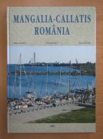 Anticariat: Mihaela Agarici - Mangalia-Callatis Romania