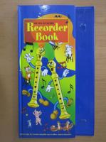 My Fun to Learn Recorder Book