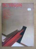 Revista Octogon, nr. 6, 2000