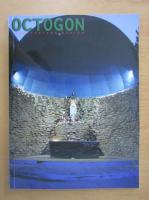 Revista Octogon, nr. 9, 2000