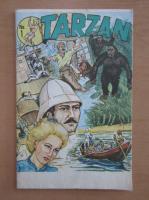 Revista Tarzan, volumul 1, nr. 1