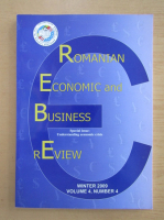 Anticariat: Romanian Economic and Business Review