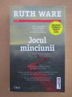 Anticariat: Ruth Ware - Jocul minciunii