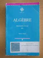 Saliou Toure - Algebre