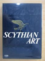 Anticariat: Scythian Art. The legacy of the scythian world