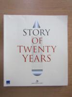Story of Twenty Years