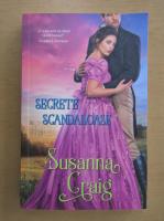 Susanna Craig - Secrete scandaloase