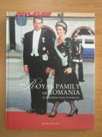 Anticariat: The Royal Family of Romania