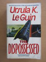 Ursula K. LeGuin  - The dispossessed