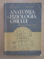 Anticariat: Z. Iagnov - Anatomia si fiziologia omului