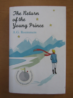 Anticariat: A. G. Roemmers - The Return of the Young Prince
