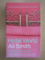Ali Smith - Hotel World