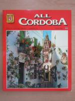 Anticariat: All Cordoba