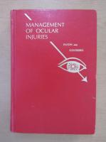 Anticariat: David Paton - Management of ocular injuries
