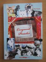 Anticariat: Ella Naum - Congresul pisicilor