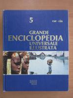 Anticariat: Grande Enciclopedia Universale Illustrata (volumul 5)