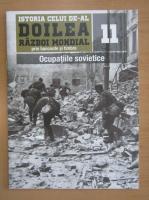 Anticariat: Istoria celui de-al Doilea Razboi Mondial prin bancnote si timbre, nr. 11