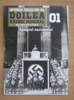 Anticariat: Istoria celui de-al Doilea Razboi Mondial prin bancnote si timbre, nr. 1