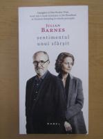 Anticariat: Julian Barnes - Sentimentul unui sfarsit