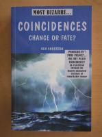 Anticariat: Ken Anderson - Coincidences