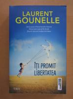 Anticariat: Laurent Gounelle - Iti promit libertatea