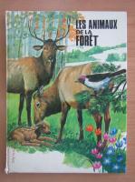 Anticariat: Les animaux de la foret