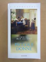 Louisa May Alcott - Piccole Donne