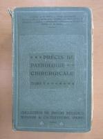 Anticariat: Maurice Patel - Precis de pathologie chirurgicale (volumul 5)