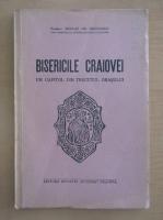 Anticariat: Nicolae Gh. Dinculescu - Bisericile Craiovei