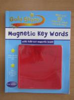 Nina Filipek - Magnetic Key Words