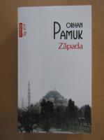 Orhan Pamuk - Zapada