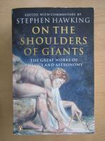 Stephen Hawking - On the Shoulders of Giants