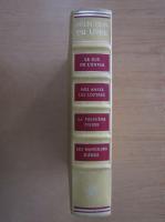 Anticariat: Colectia de Romane Reader's Digest (William Faulkner, etc)
