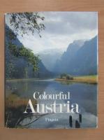 Anticariat: Colourful Austria