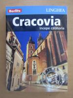 Anticariat: Cracovia, incepe calatoria